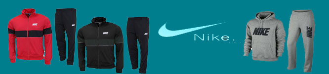 Chandals Nike